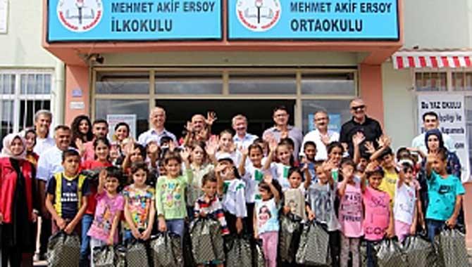 Türkiye'ye Örnek Olacak Eylem Planı ile Çocuklar İşçi Değil Mutlu Oldular