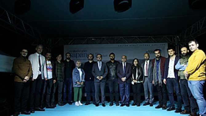 19. Uluslararası Sapanca Şiir Akşamları sona erdi