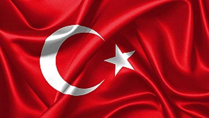 'BAYRAKLARI ASALIM DUALAR EDELİM'