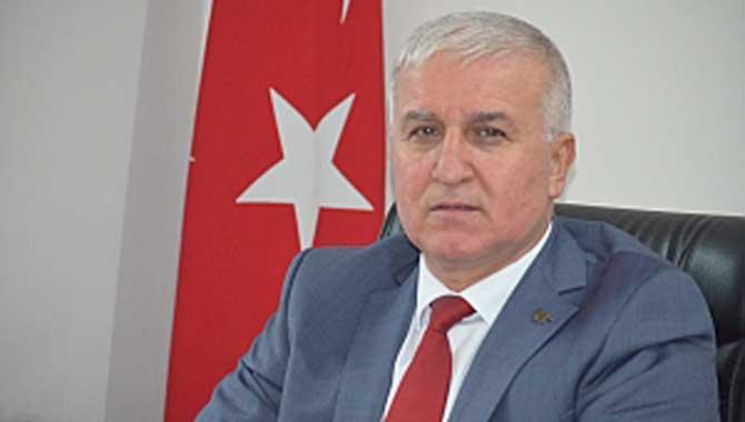 """""""Cumhuriyet, hepimizin güvenlik şemsiyesidir"""""""