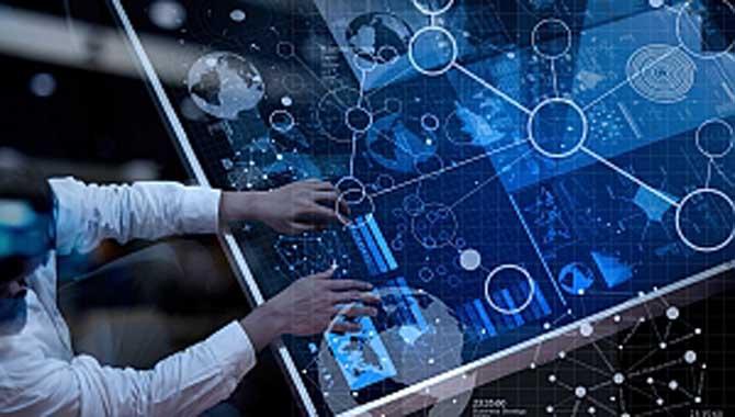 Fabrikalarda Geleceği Öngören Yeni Nesil Teknoloji