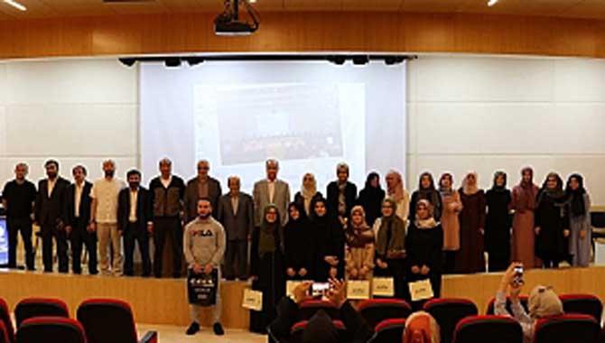 İlahiyat Fakültesinde Hazırlık Sınıfları Tanışma ve Bilgilendirme Toplantısı