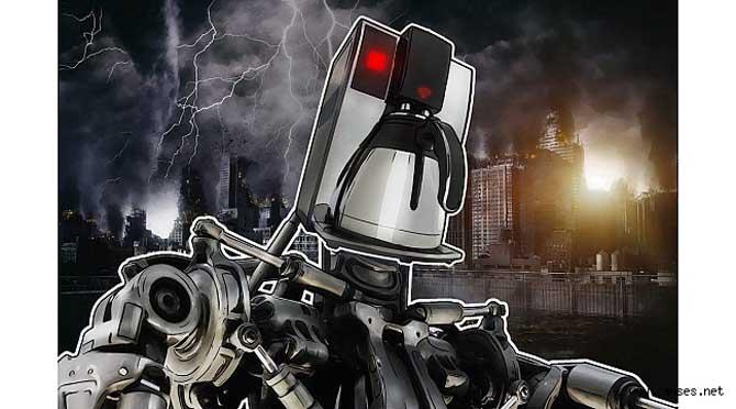 Kaspersky robotiklerle ilgili beklenmedik yeni bir risk boyutu keşfetti