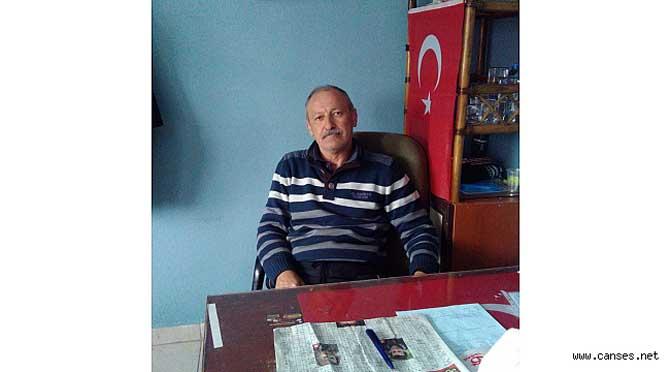 Mehmet Savaş Vefat Etti