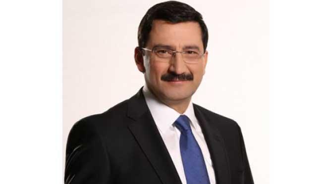 Mustafa Ak, Büyükşehir Belediyesi Genel Sekreteri oldu