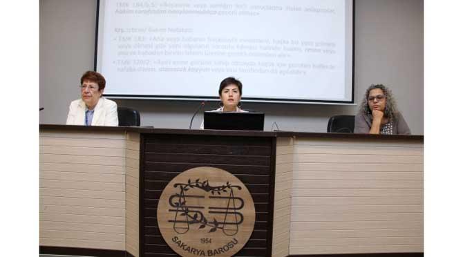 Nafaka Çalıştayı sonuç raporu yayımlandı