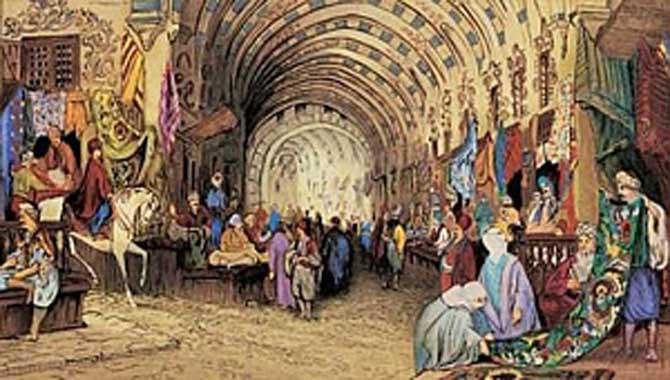 Sakarya'da Ahilik Kültürü Araştırıldı