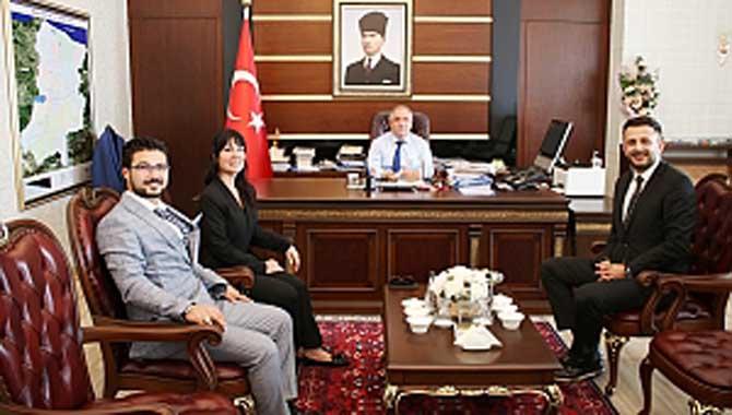 """""""SAKARYA'DA YABANCI DİL BİLMEYEN KALMAYACAK"""""""