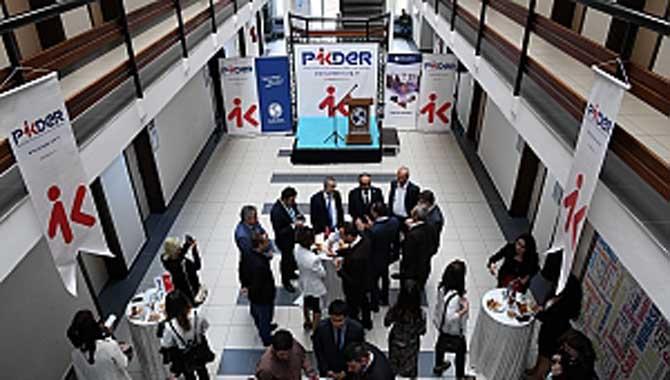 SAÜ'de PİKDER İrtibat Ofisi Açıldı
