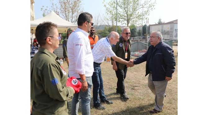 Türkiye Off-Road Şampiyonası Adapazarı'nda Gerçekleştirildi