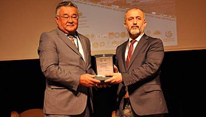 17. Uluslararası Türk Dünyası Sosyal Bilimler Kongresi Tamamlandı