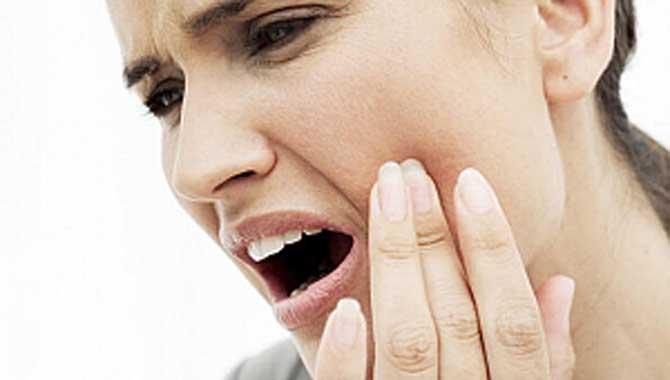 20'lik Dişler Daha Hızlı Çürüyor