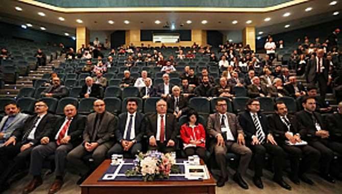 2019 Bakım Teknolojileri Yerel Sempozyumu SAÜ'de Başladı