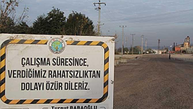 Babaoğlu: Yavuz Sultan Selim caddesinde sorun kalmayacak