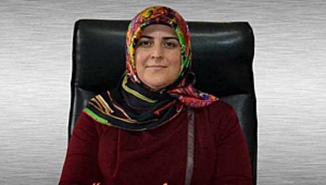 Başkan Fatma Varol'dan 24 Kasım Mesajı