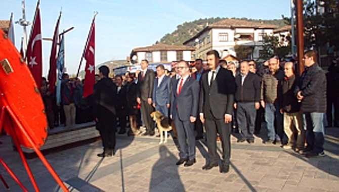 Büyük Önder'in aramızdan ayrılışının 81. yılı