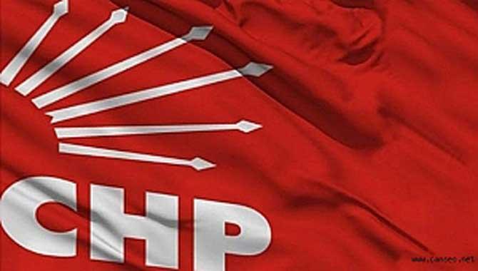 Cumhuriyet Halk Partisi Sakarya İl Başkanlığı Basın Açıklaması