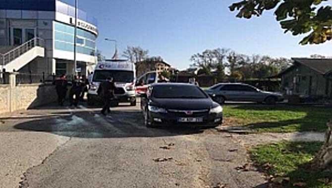 KENT PARK'TA ÇIKAN KAVGADA İKİ KADIN YARALANDI