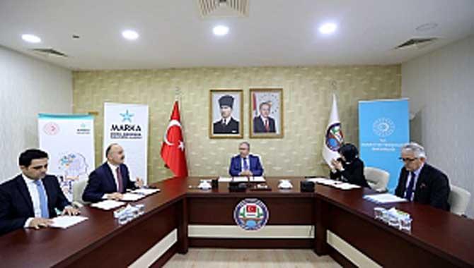 Mesleki ve Teknik Eğitimde İşbirliği Protokolü İmza Töreni Yapıldı