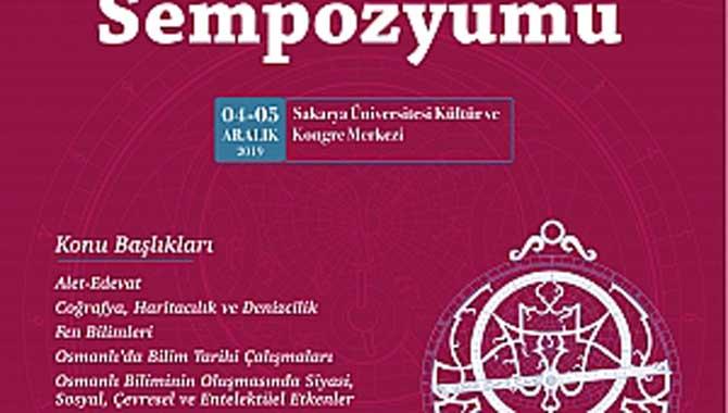 Osmanlı'da Bilim Tartışılacak