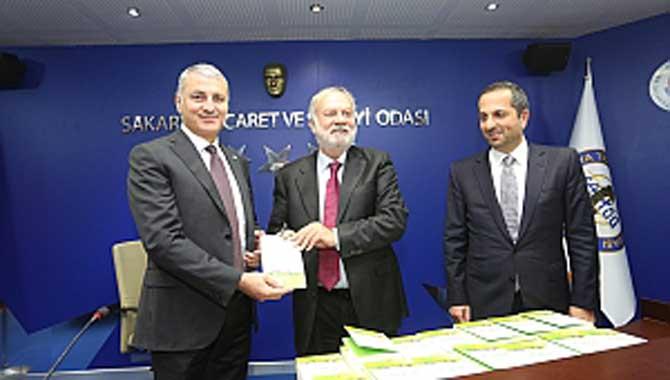 Prof. Dr. Mustafa İsen Muhacir Köyünün Hikayesi; Nalköyü Kitabını SATSO İçin İmzaladı