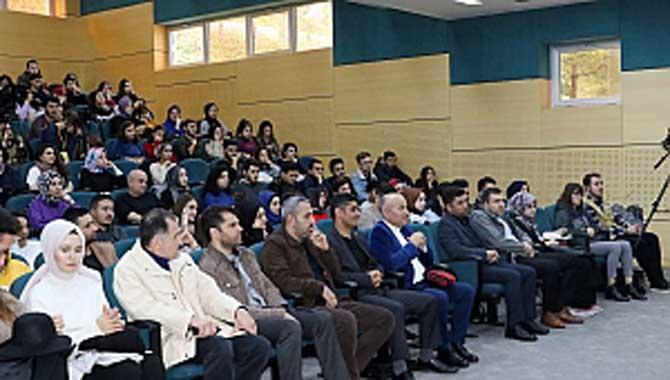 Ramazan Kurtoğlu Algı Yönetimini Anlattı
