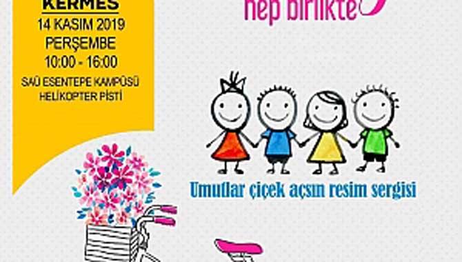 Sakarya AK Parti İl Kadın Kolları Başkanlığı Duyuru ve Davet