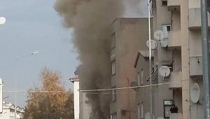 Sakarya Pasaj 67 de yangın