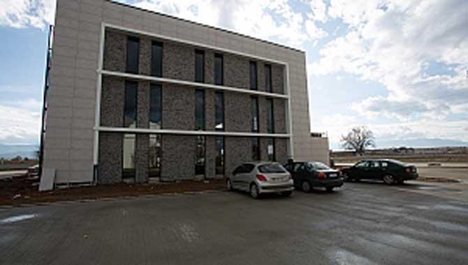 SATSO Tek Durak Hizmet binalarında sona geliniyor