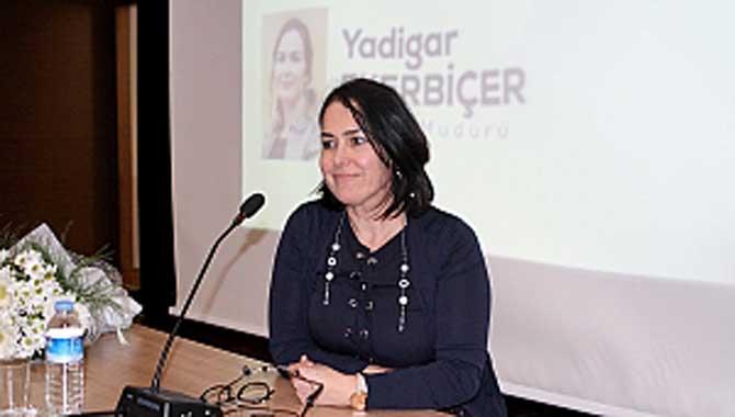 SGM'de 'Şiddetle Mücadelede Neredeyiz' semineri düzenlendi