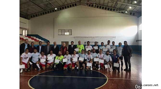 Türkiye Öğretmenler Kupası Sakarya İl Birincileri Belli Oldu