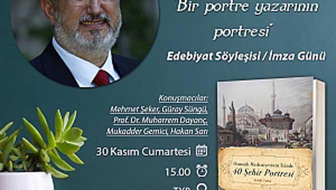 Yazar Fahri Tuna Üzerine İstanbul'da Panel