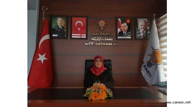 Başkan Fatma Varol'dan Dünya Engelliler Günü Mesajı