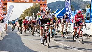 Bisiklet Takımı yol takımı ile de başarıya pedal çevirecek