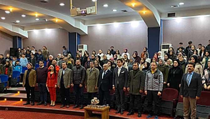 Erenler HEM'den 'Ustalar Kursiyerlerle Buluşuyor' Etkinliği