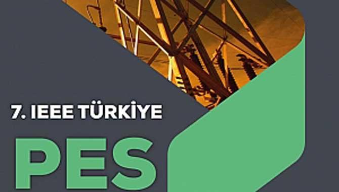 IEEE Topluluğundan Power and Energy Society Kampı