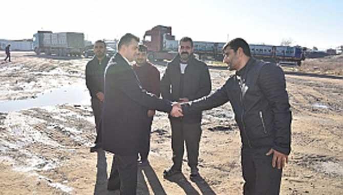 Karasu Belediyesi Basın Servisi