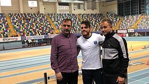 Sakarya'lı Atletler Rekora Koştu