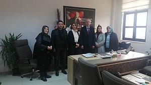 Sapanca Kent Konseyi Kadın Meclisinin, Geyve Ziyareti