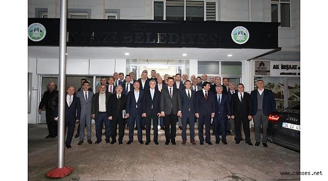 """""""Topraksız jeotermal seracılık Türkiye'ye örnek olacak"""""""