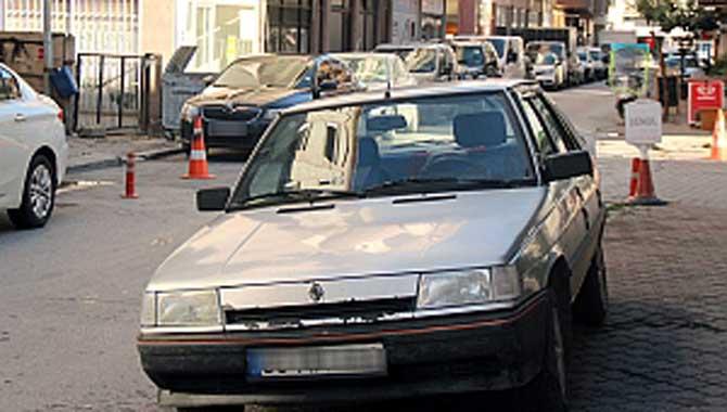 Usulsüz parklanmalar için duyarlılık çağrısı