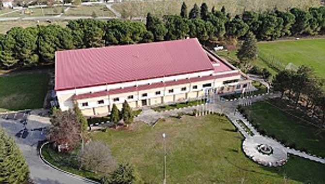 Adapazarı Sporun Merkezi