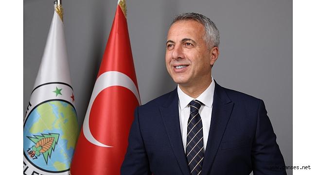 Babaoğlu 10 Ocak Çalışan Gazeteciler gününü kutladı