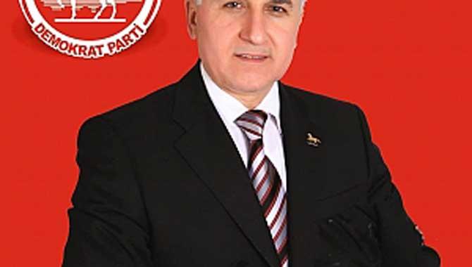 Demokrat Parti (DP) Sakarya İl Başkanı İsmail Ergül'den Açıklama