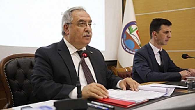 İl Koordinasyon Kurulu IV. Dönem Toplantısı Gerçekleştirildi