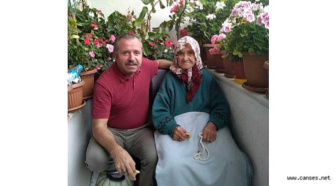 İsmail Yaman'ın Anne Acısı
