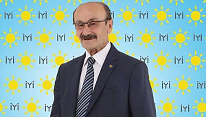 İYİ Parti Erenler ilçe Başkanı Şemsettin DUMAN açıklama ;