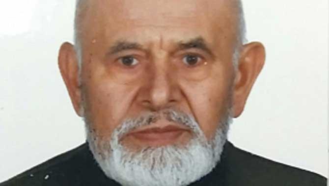 Pancar Çavuşu Mehmet Ali Alayıldız Vefat Etti