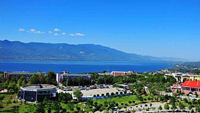 Sakarya Üniversitesinde Bahar Dönemi Ders Yazılmaları Devam Ediyor