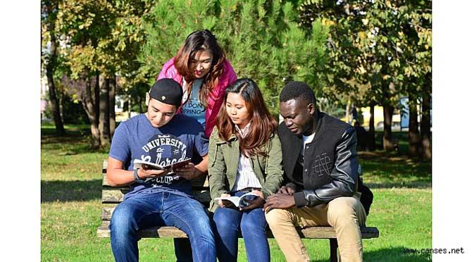 SAÜ Uluslararası Öğrenci Sınavı (Sakarya YÖS) Başvuruları Başladı
